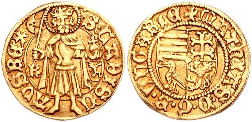 Fájl:111 Matthias Corvinus florint 755820.jpg