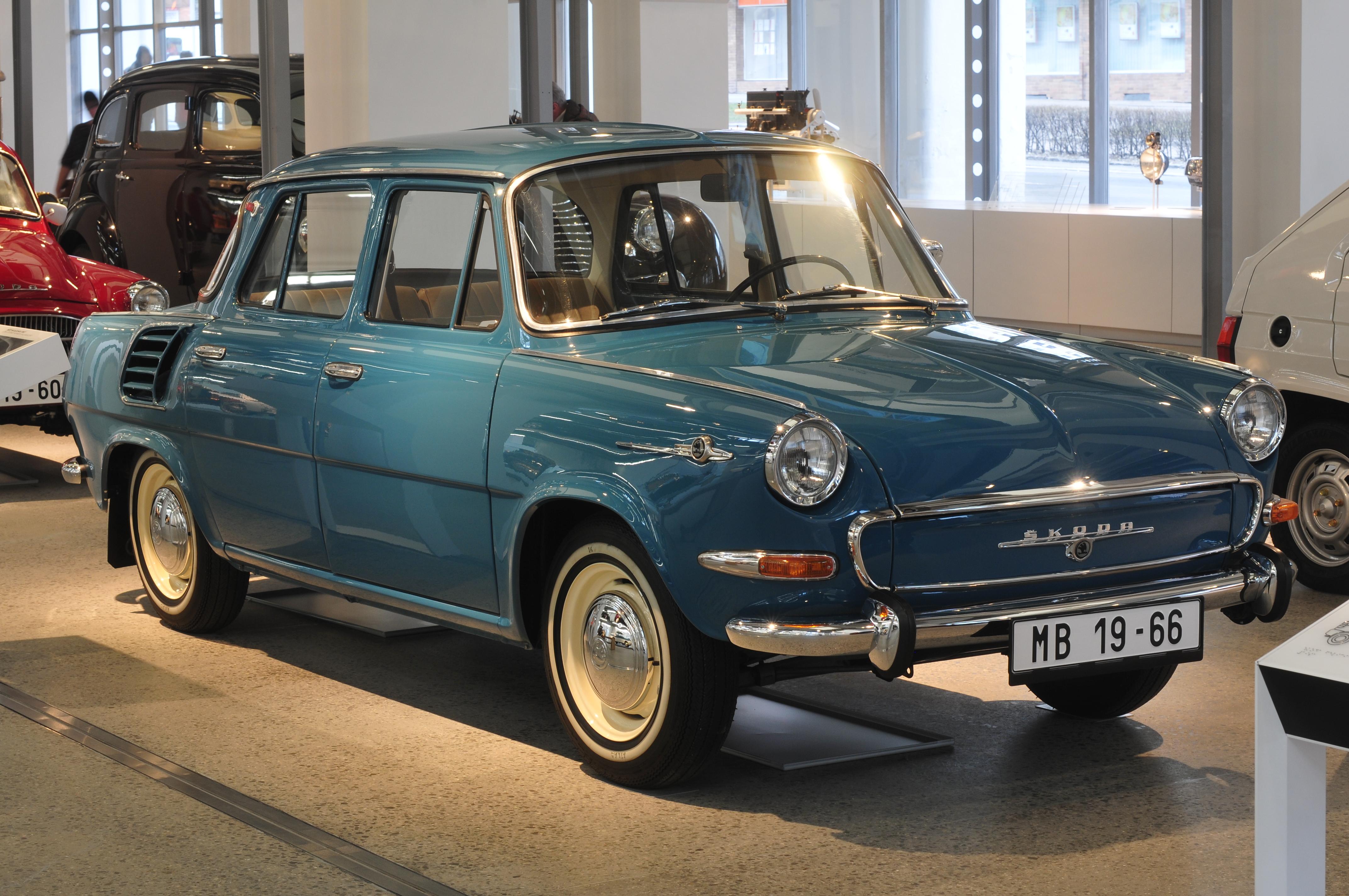 Classic Cars Museum In California