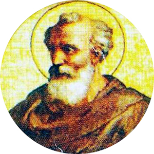 Pope Eleutherius Pope and Saint