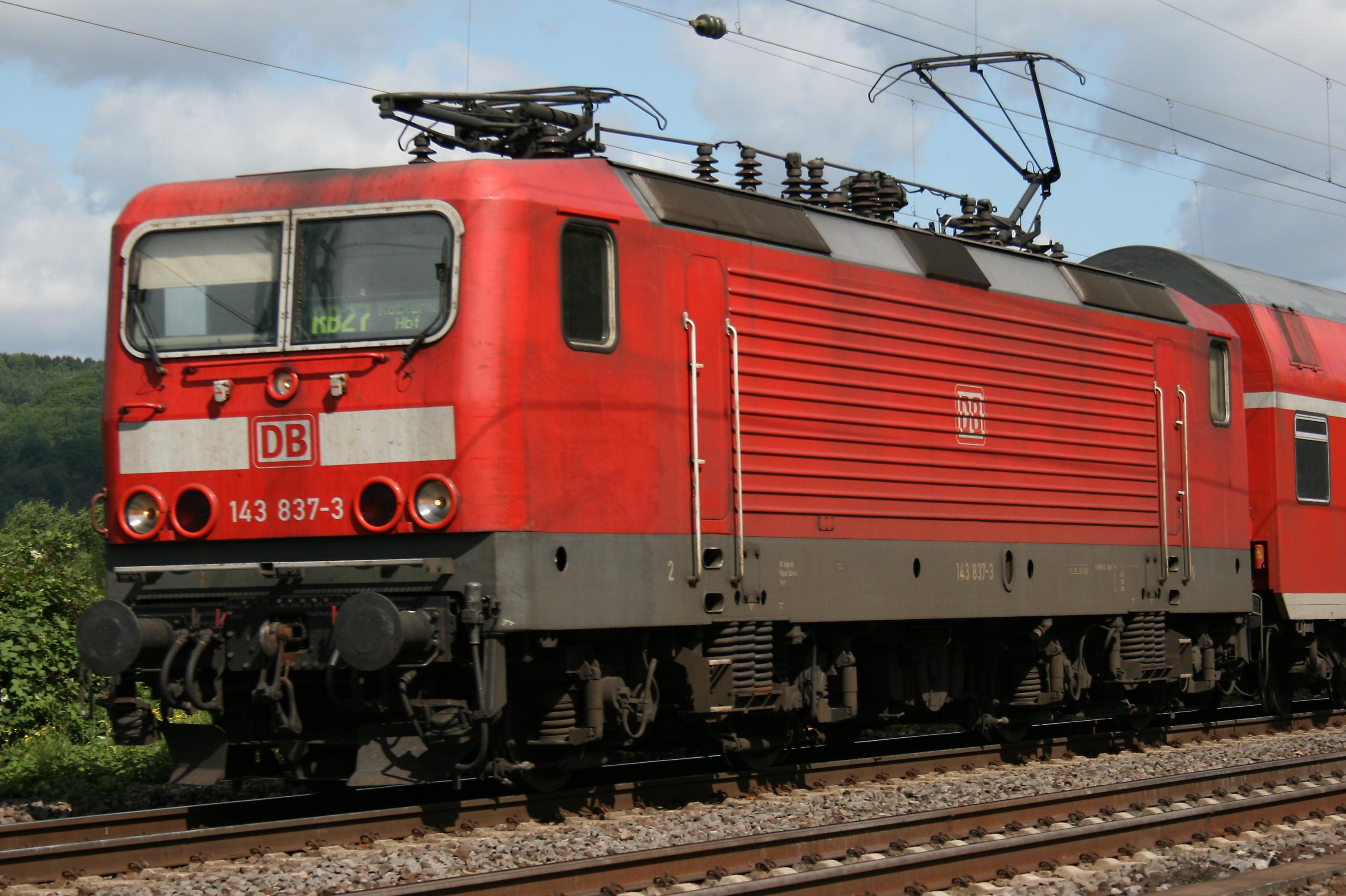 DR-Baureihe 243 - Wikiwand