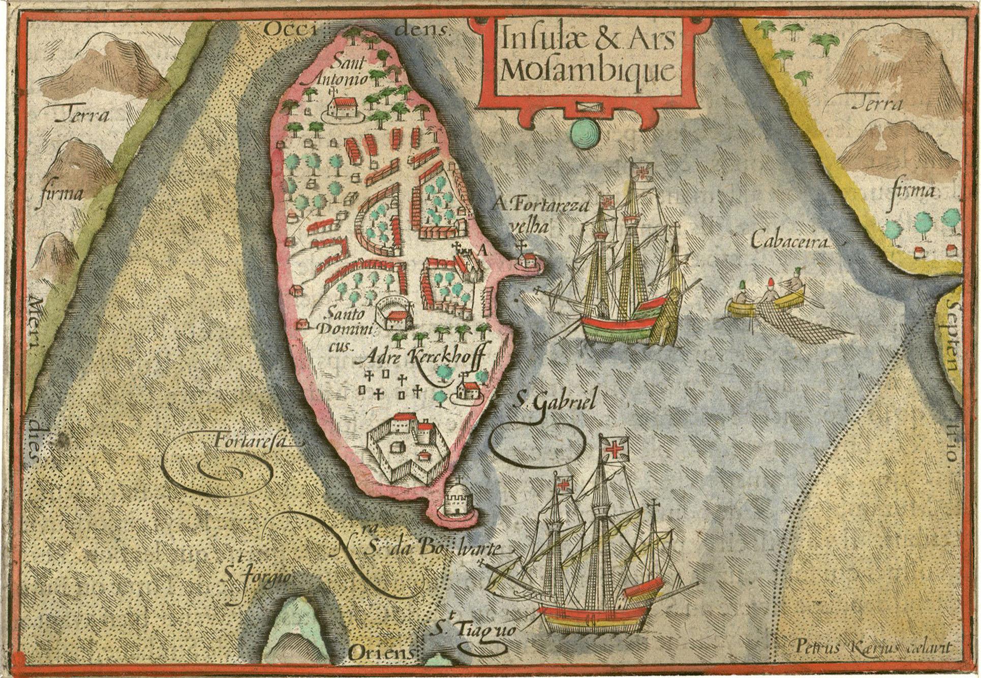 Histria de Moambique  Wikipdia a enciclopdia livre