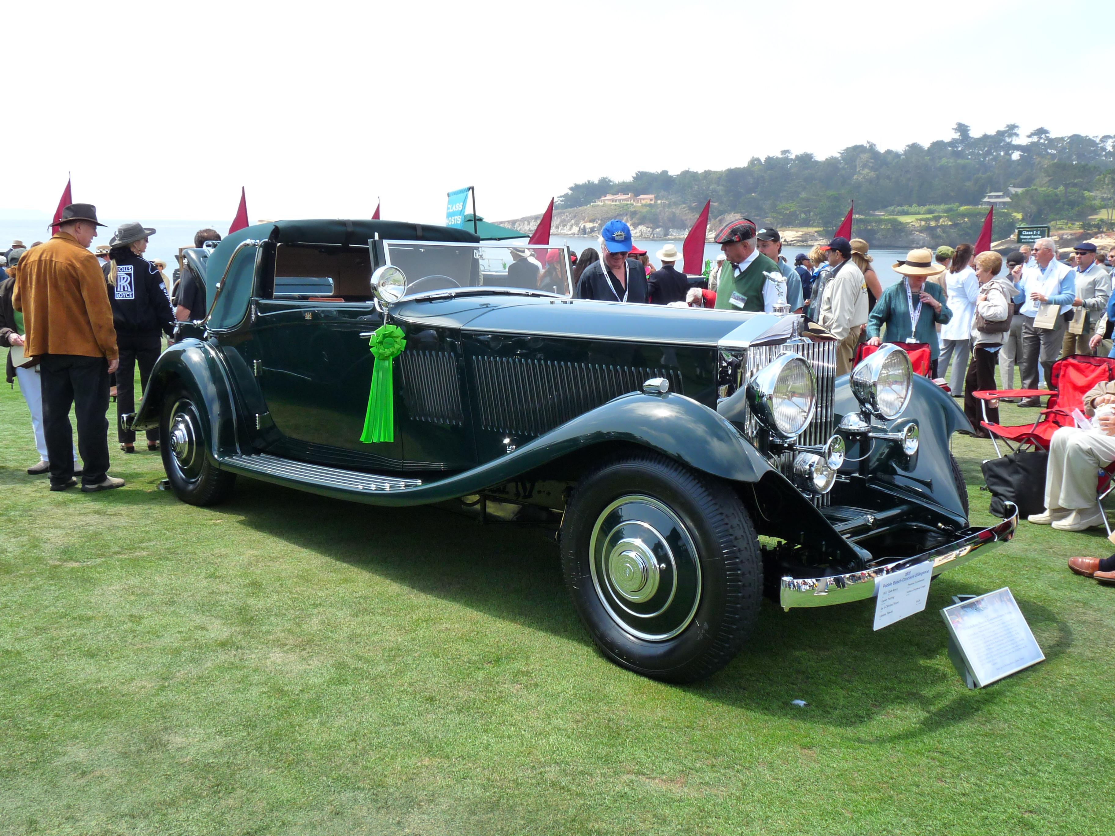 file:1933 rolls royce phantom ii continental gurney nutting
