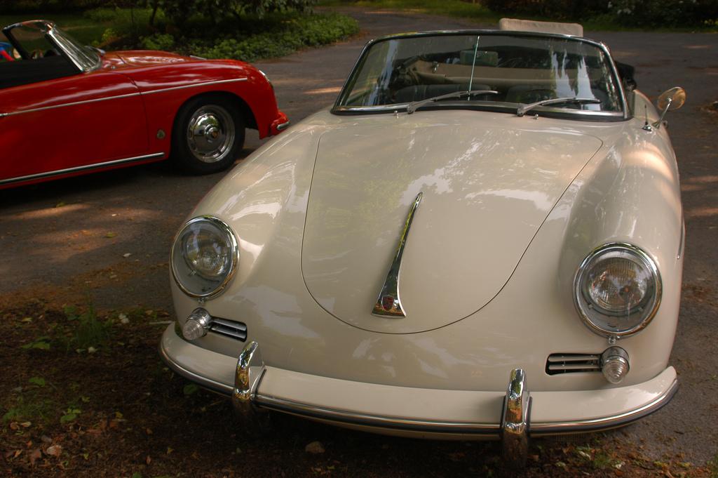 File 1960 Porsche Roadster Jpg Wikipedia