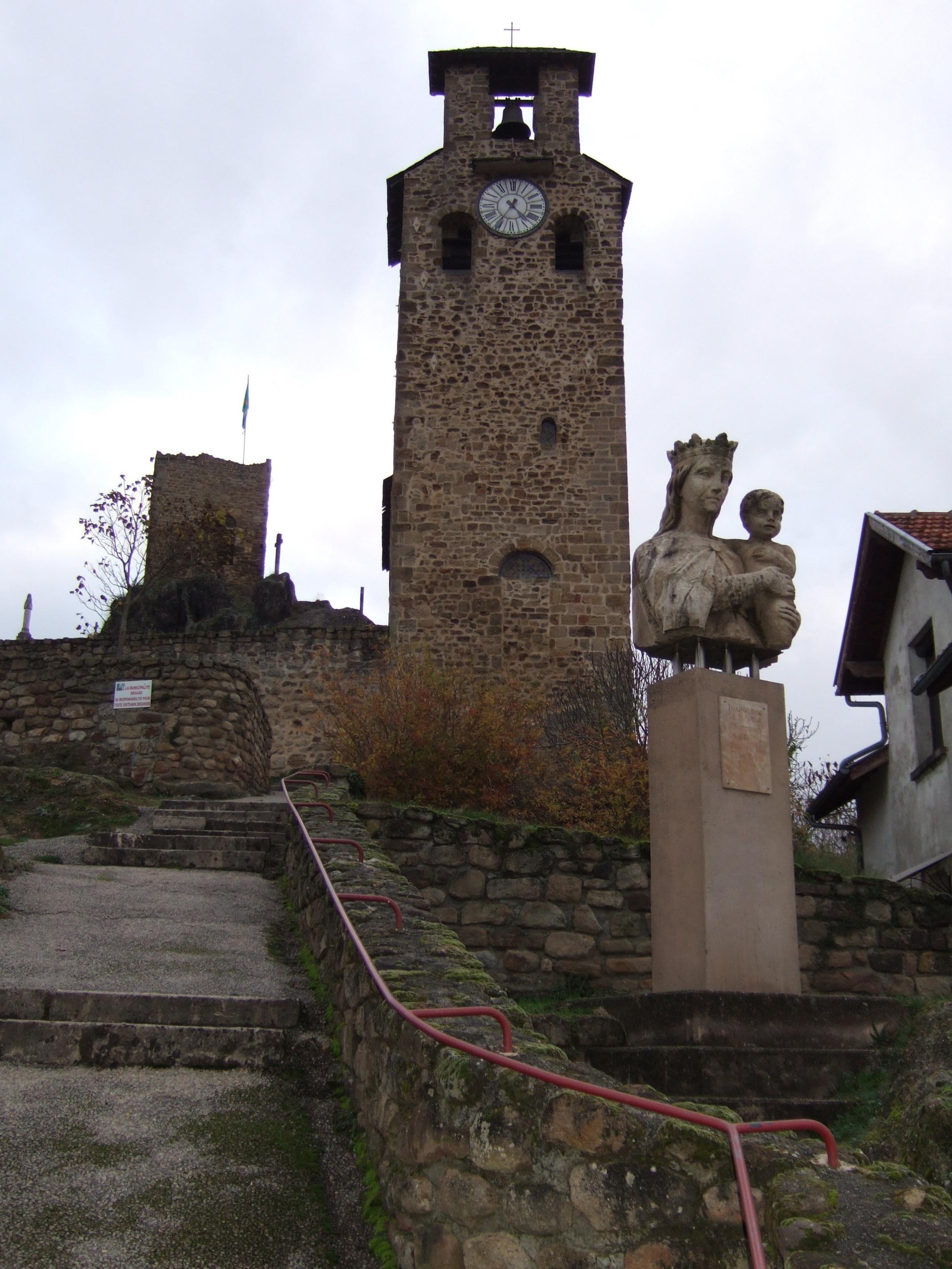 Aubin, Aveyron