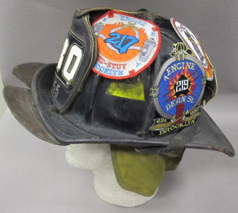 file20111912 helmet fireman fire department new york
