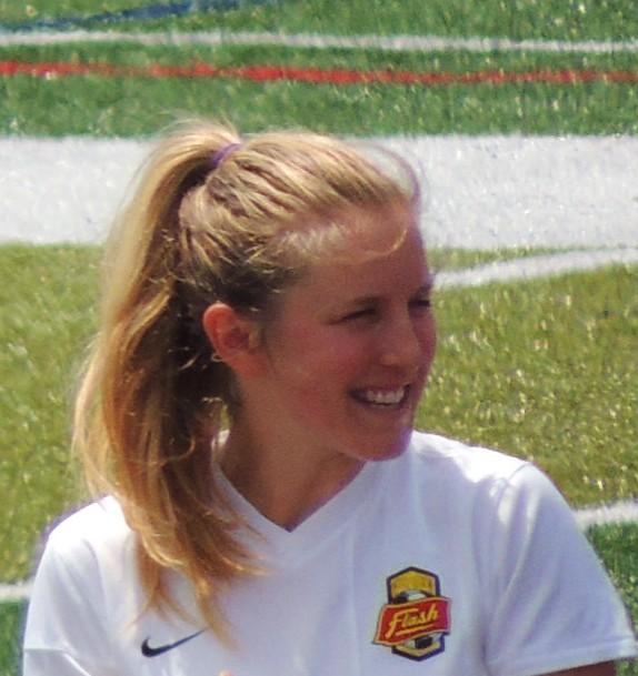 Alexandra Sahlen