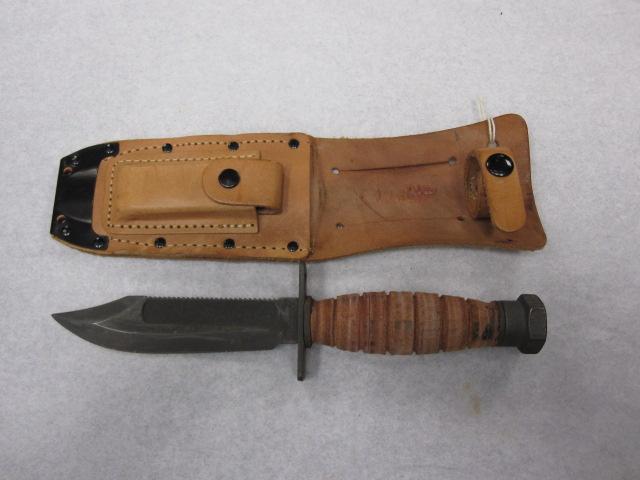 File 91 164 Q Knife Survival Usn Pilot Jpg Wikimedia