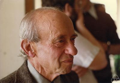 image of Alfred Tarski
