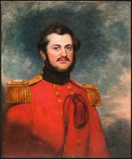 Andrew Scott Waugh 1810-1878
