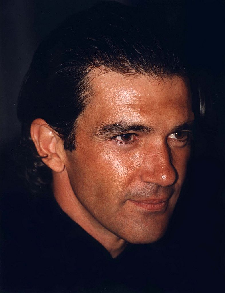 Antonio Banderas photo #0