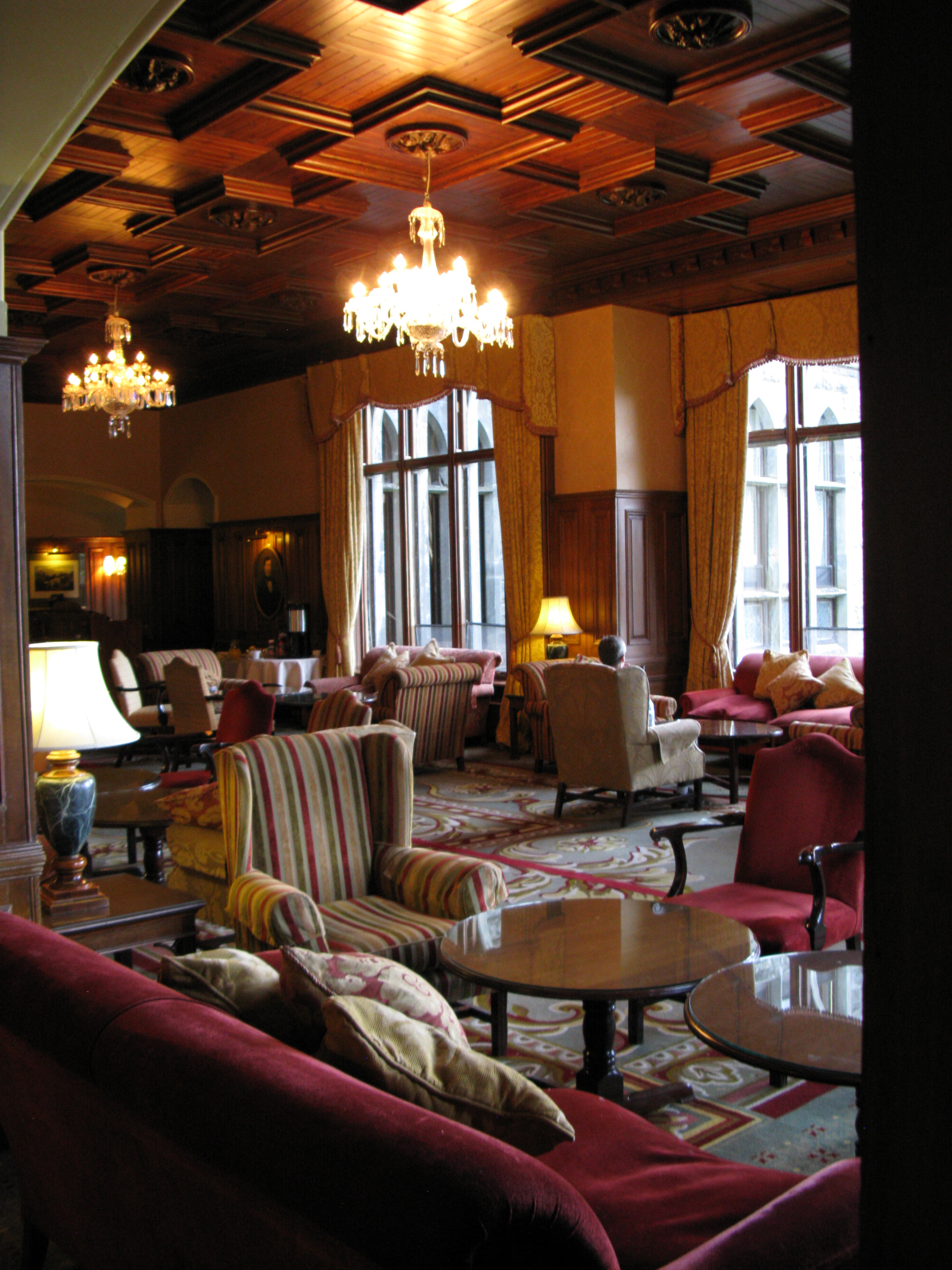 Tea Rooms Ashford