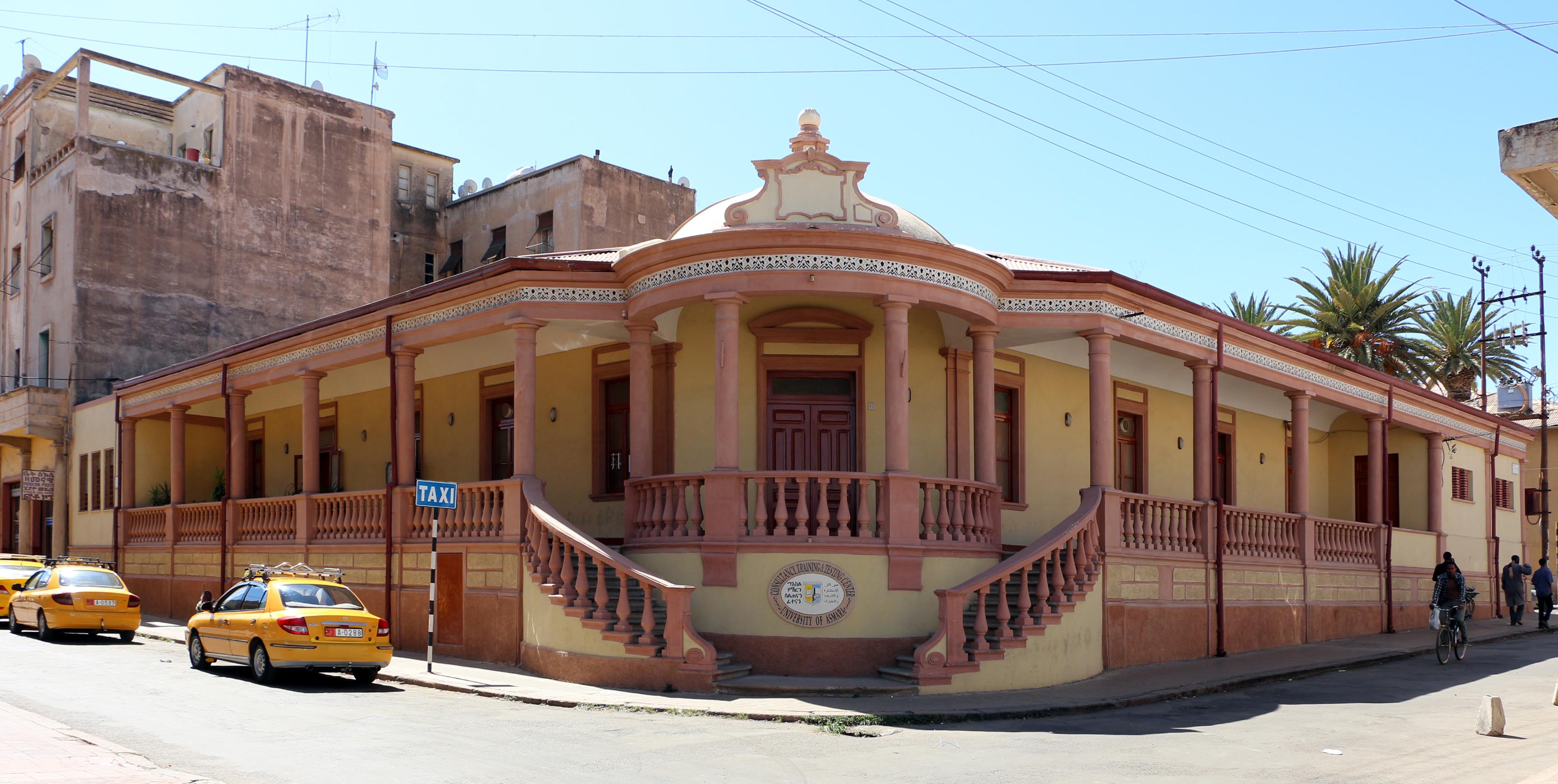 Education in Eritrea - Wikipedia