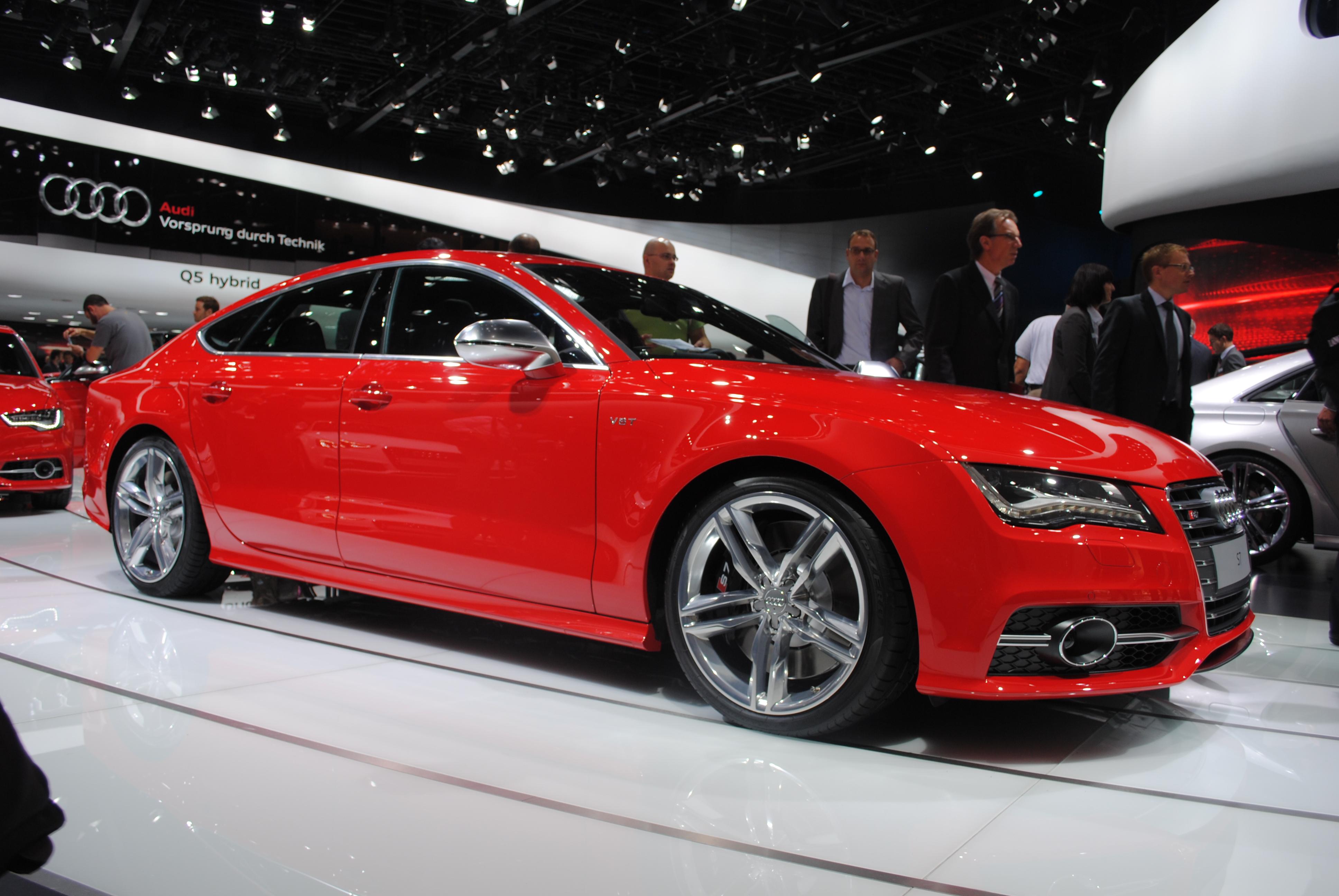 audi Audi