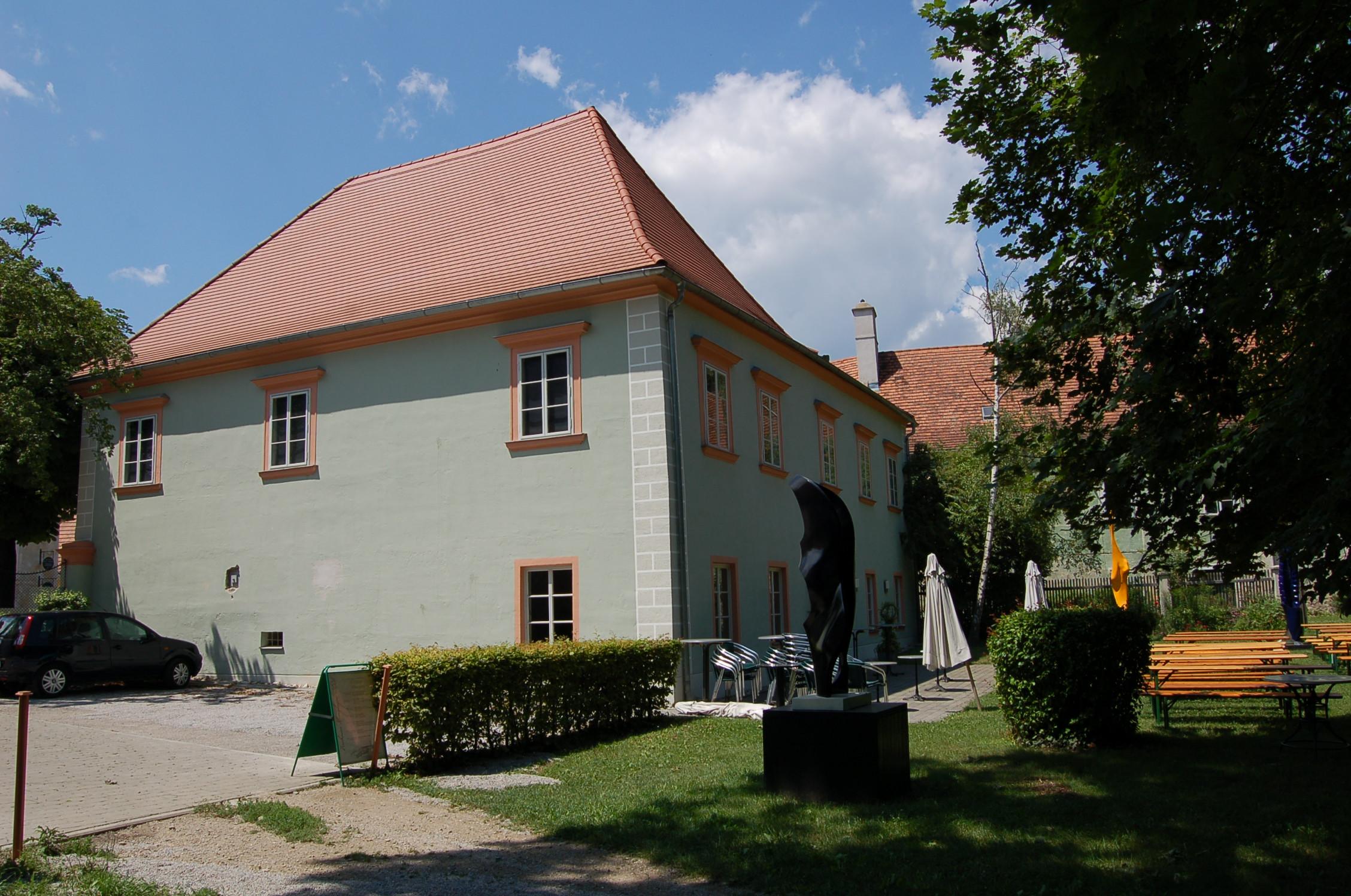 Weiberball in Wopfing - Save the Date! - SP Bad Fischau