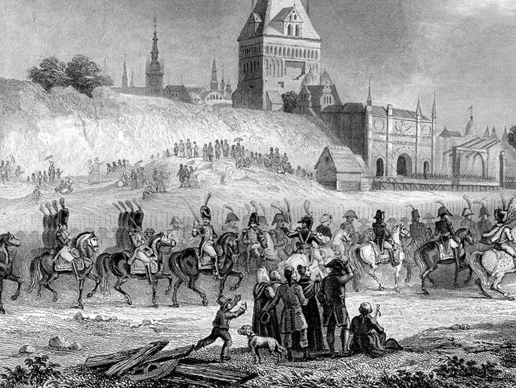 Battle Of Heilsberg Wikipedia