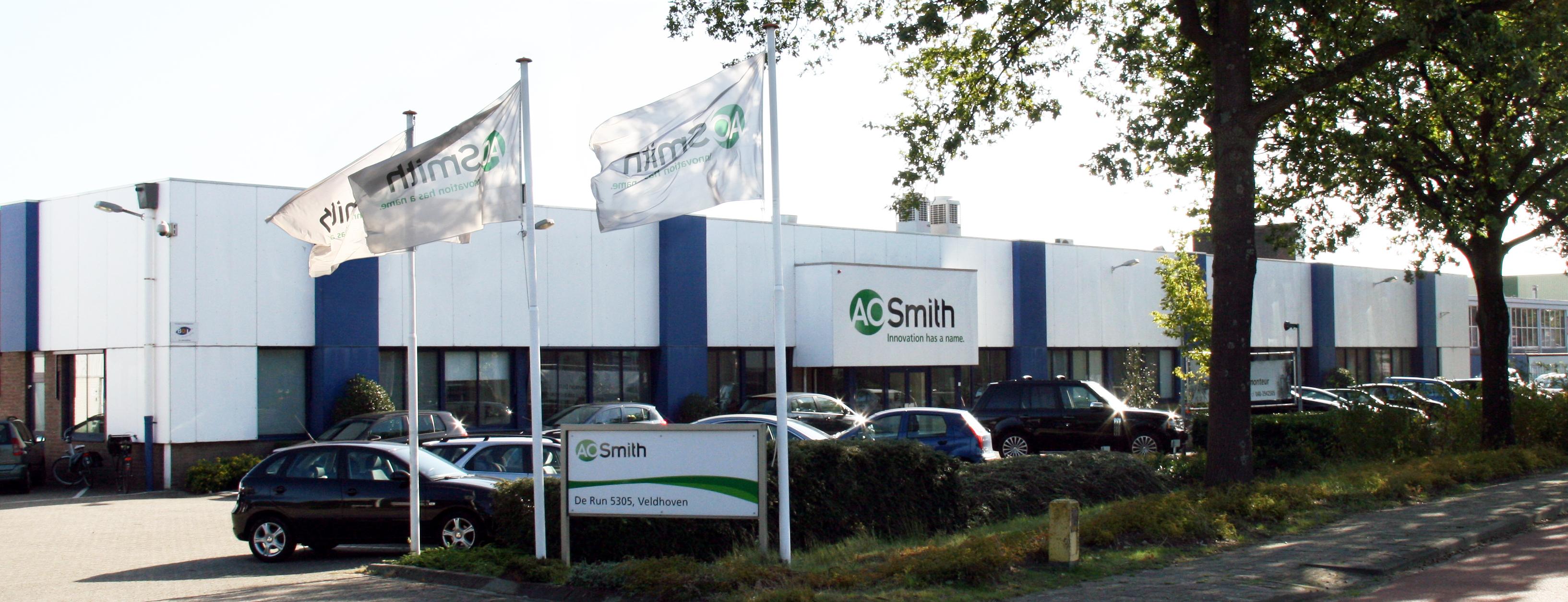 A  O  Smith - Wikipedia