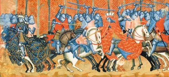 Bitva u Brůdku