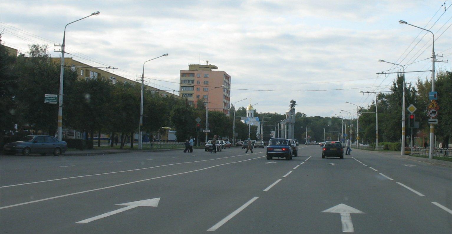 Quiet One File:Bobruisk c...