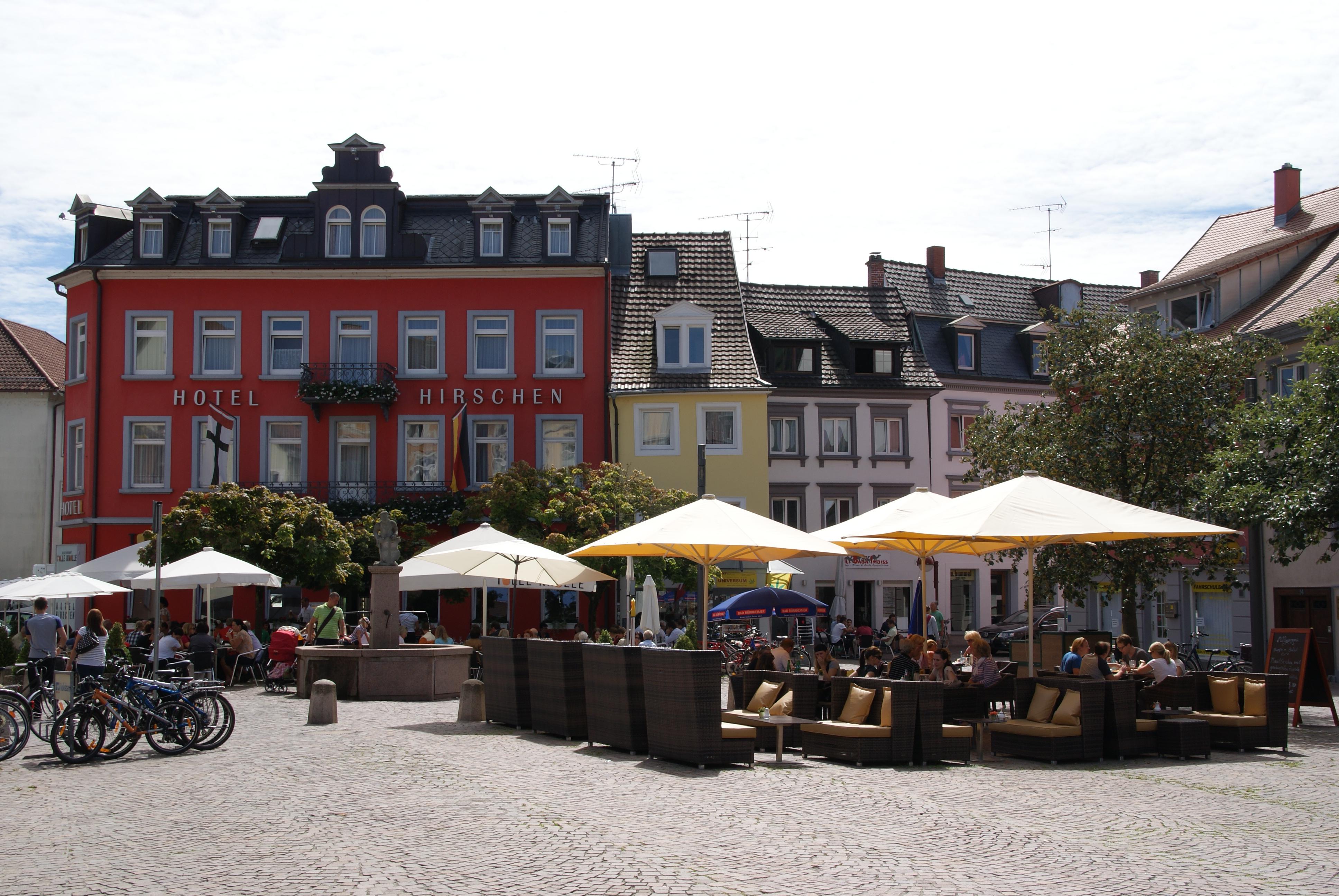 Konstanz : University of Konstanz, 2000.