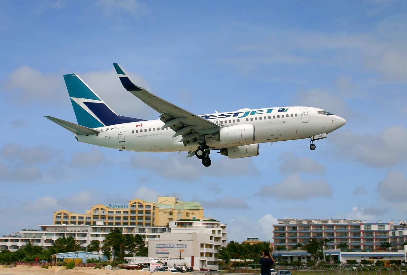 What Is Westjet S Premium Food And Drinks Included