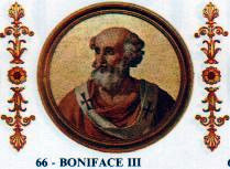 Image illustrative de l'article Boniface III