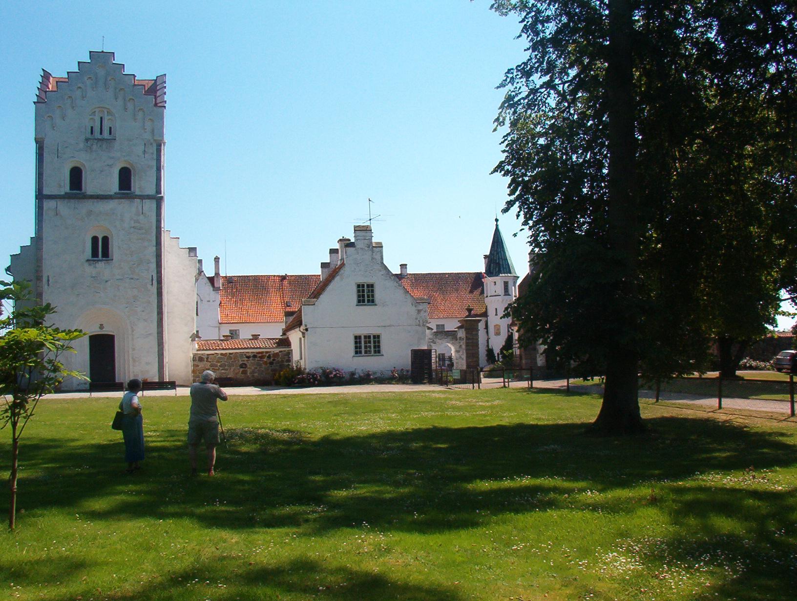 Boende vid Ringsjn, mitt i Skne (Stuga 11) - Cottages for