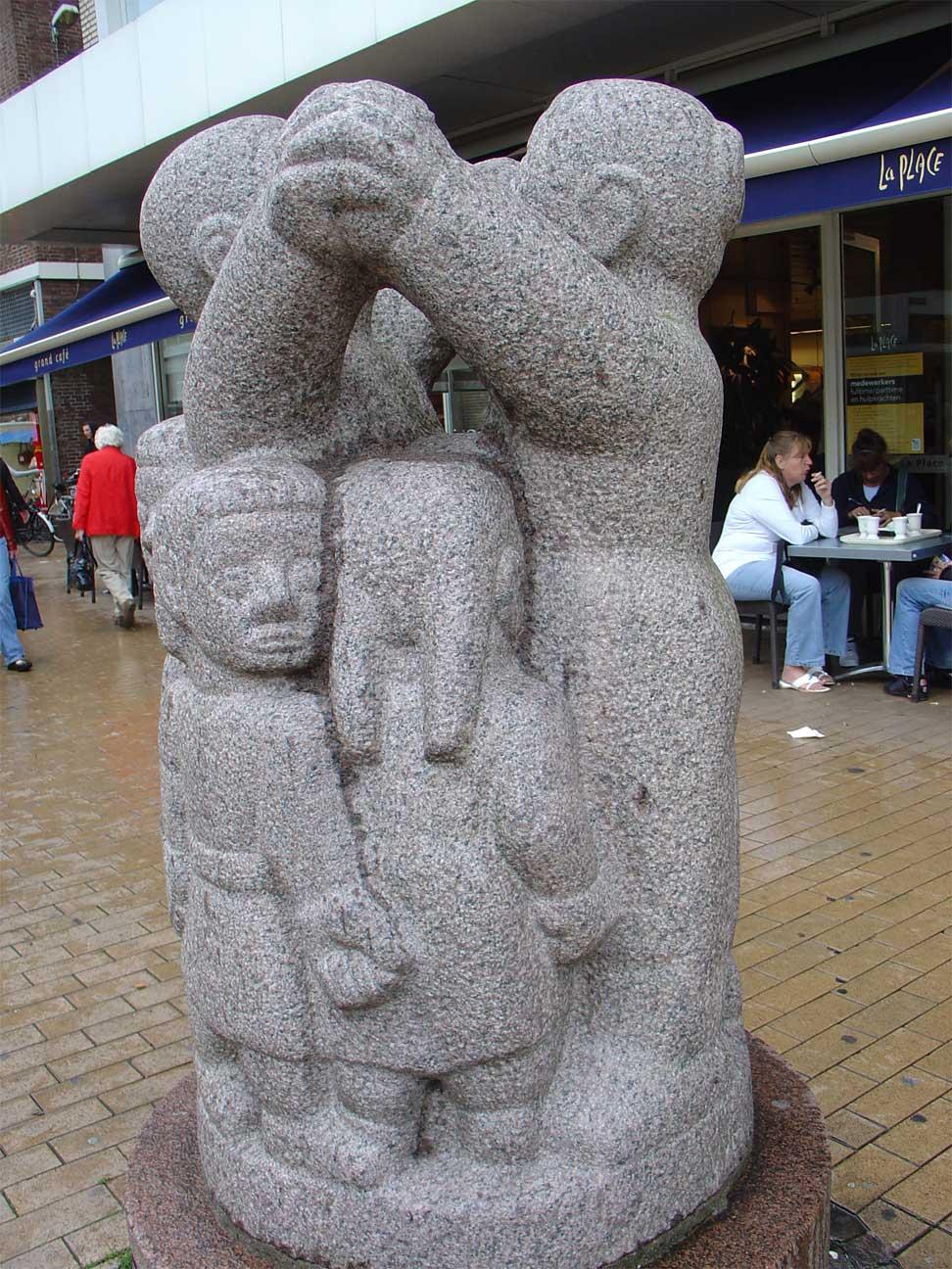 File Bro Bro Brille Door Gunnar Westman Groningen Jpg Wikimedia Commons
