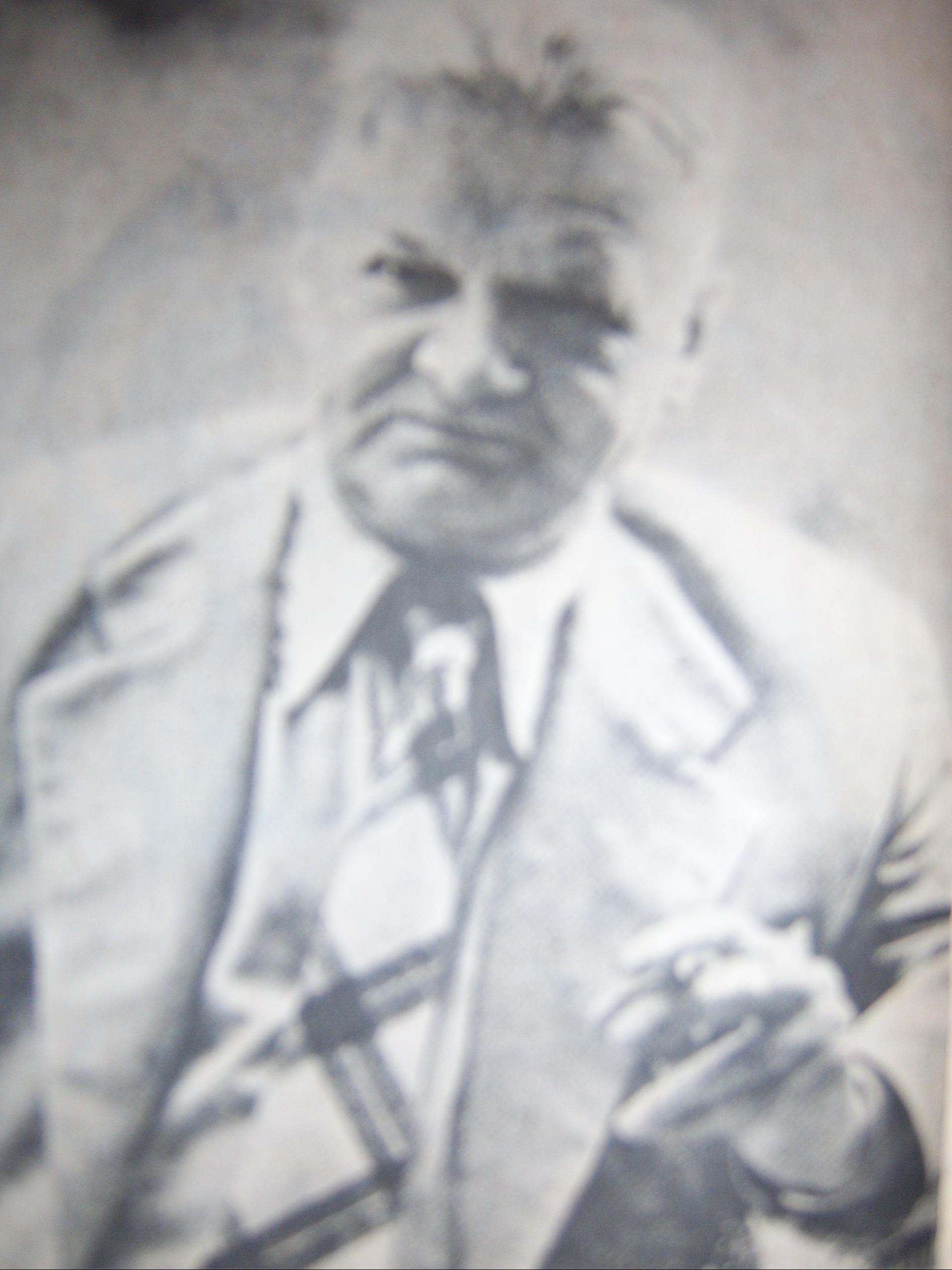 Władysław Broniewski Wikicytaty