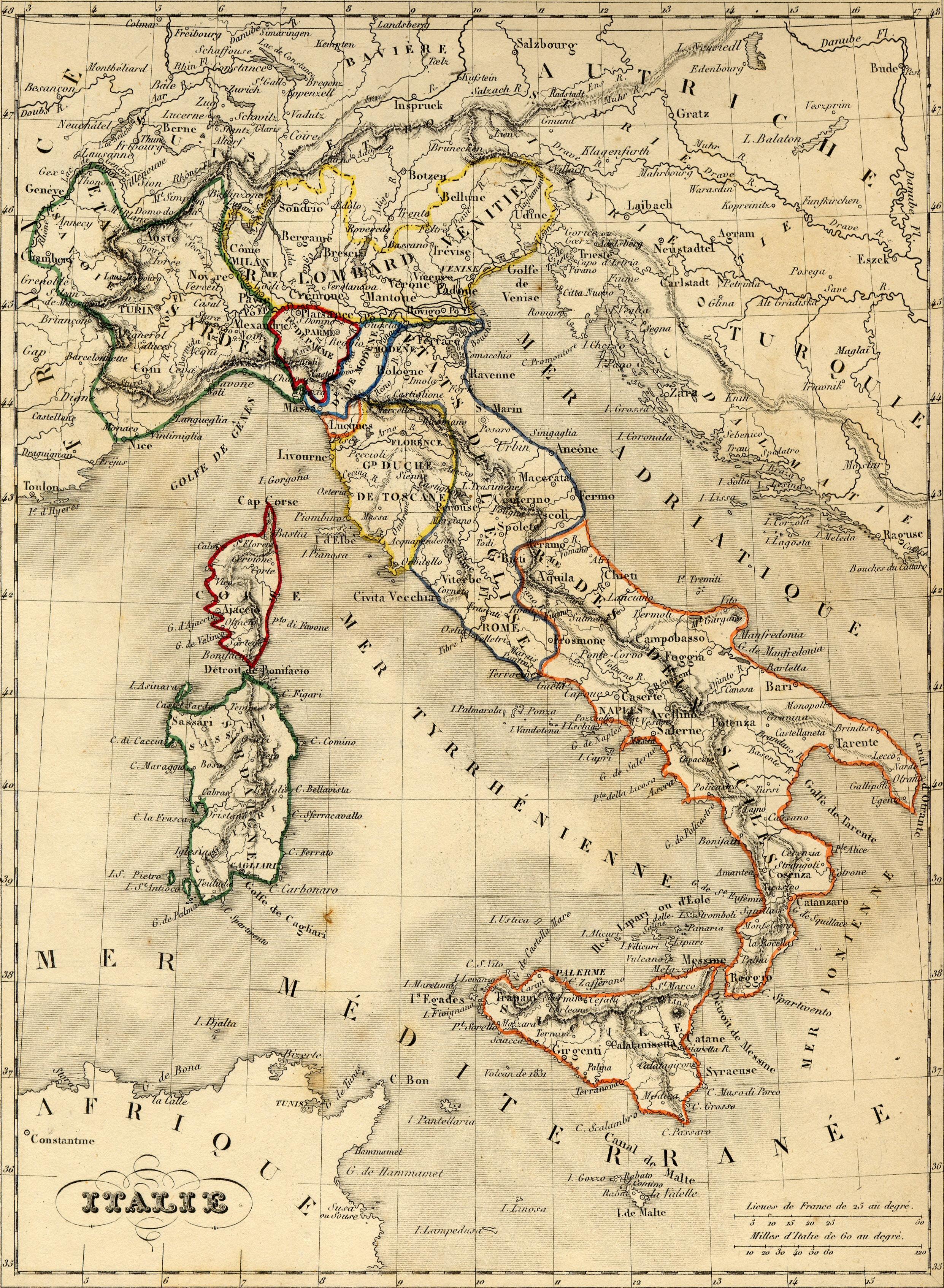 File:Carte italie 1843.jpg - Wikimedia Commons