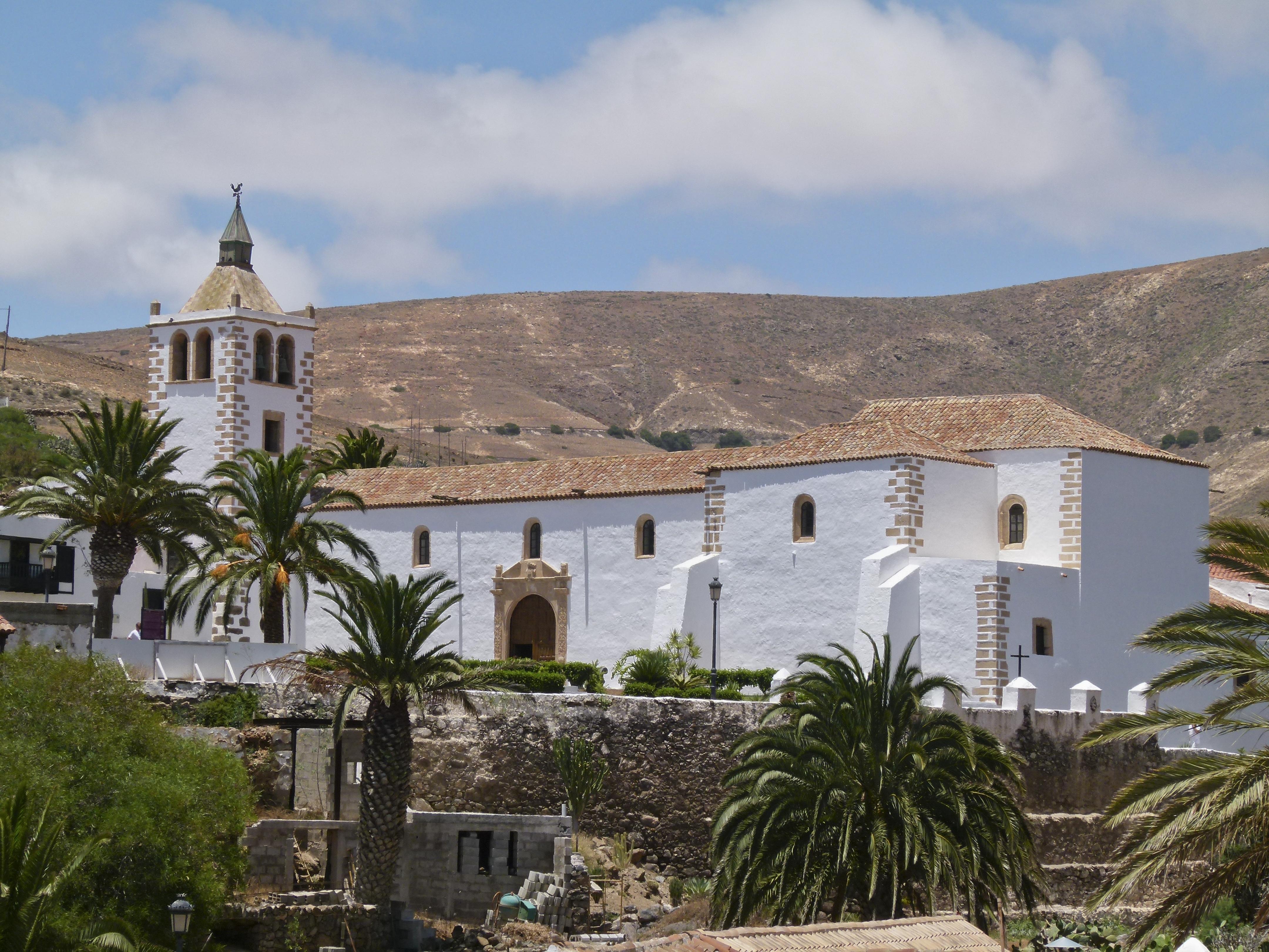 Canary Islands Fuerteventura Beaches