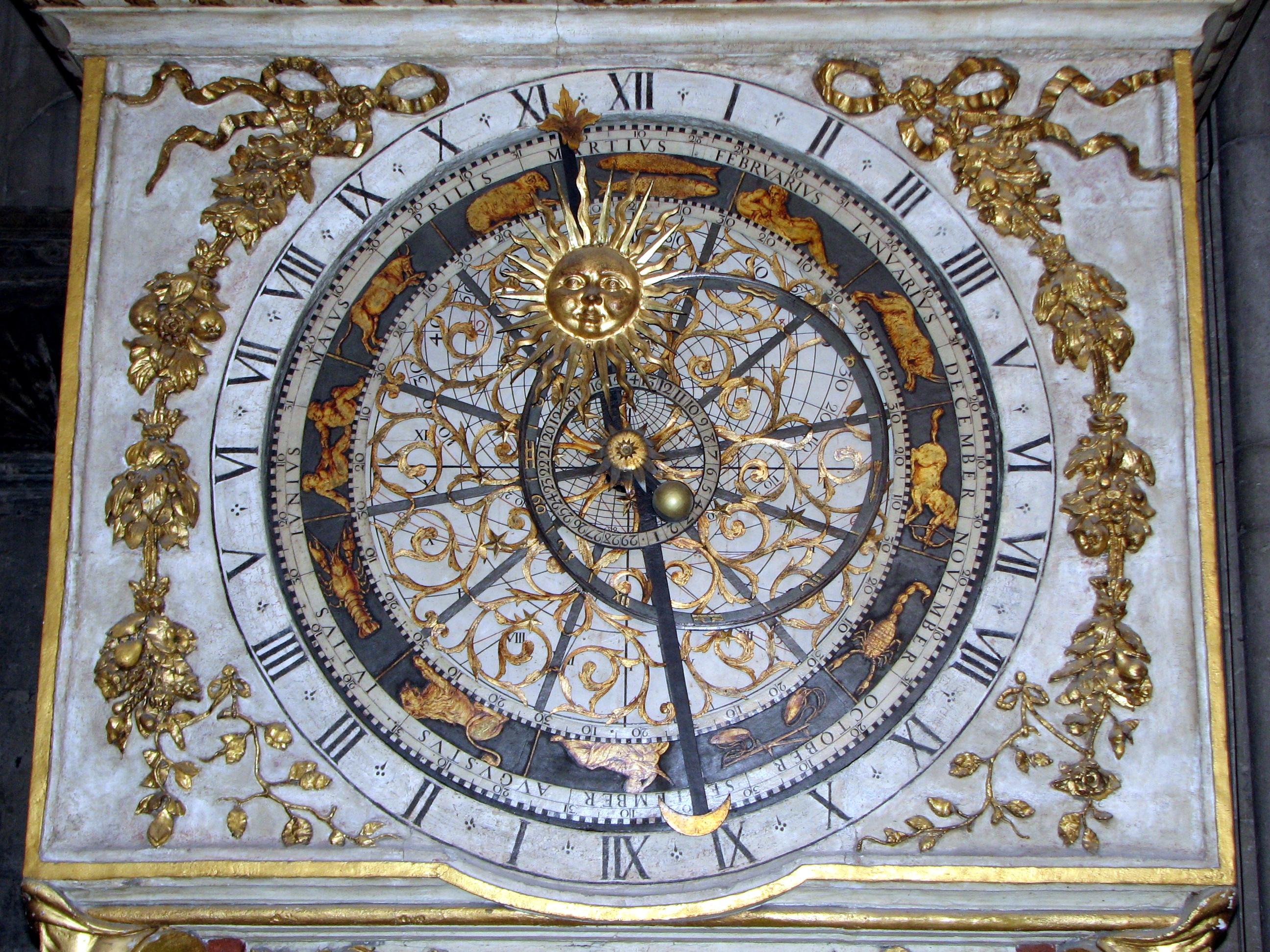 Сделать астролябию своими руками