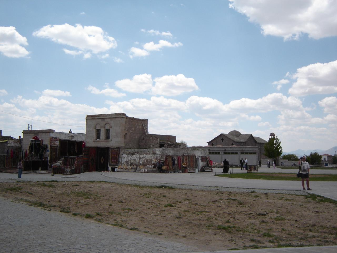 File:Catholic Church Derinkuyu Turkey - panoramio jpg