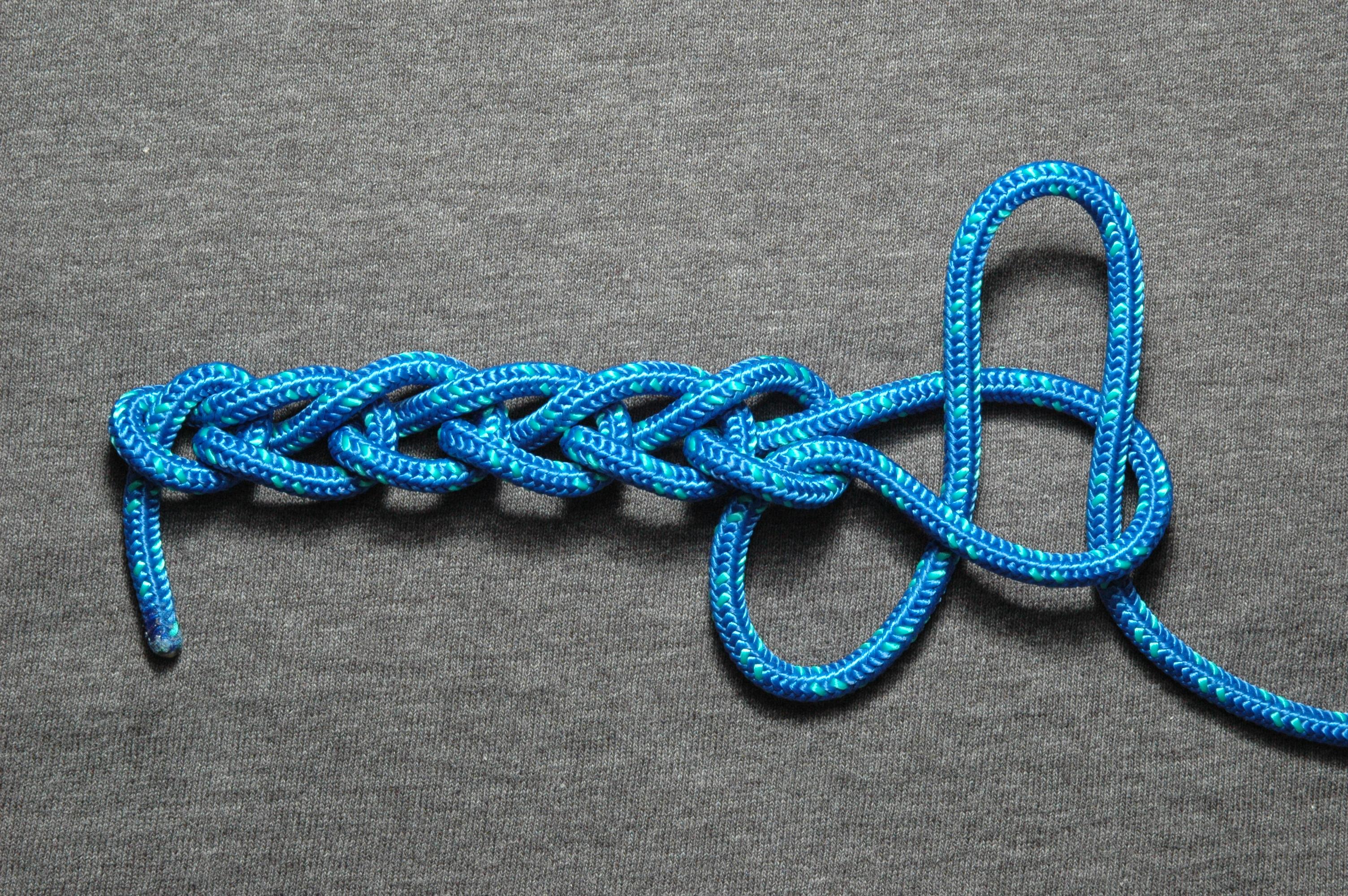Chain sinnet - Wikiwand