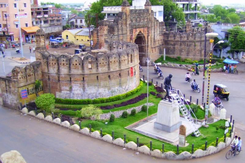 చంద్రపూర్