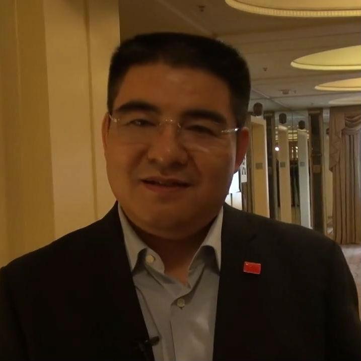 Chen Guangbiao - Wikipedia