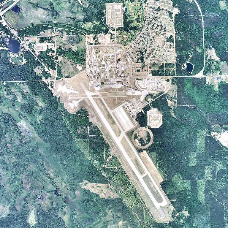Kincheloe Air Force Base Wikipedia