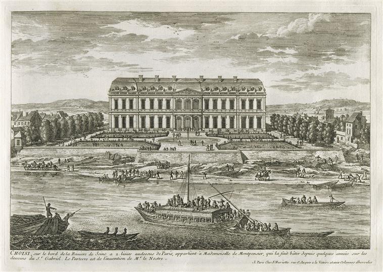 Fichier:Choisy, château - état XVIIe siècle.jpg