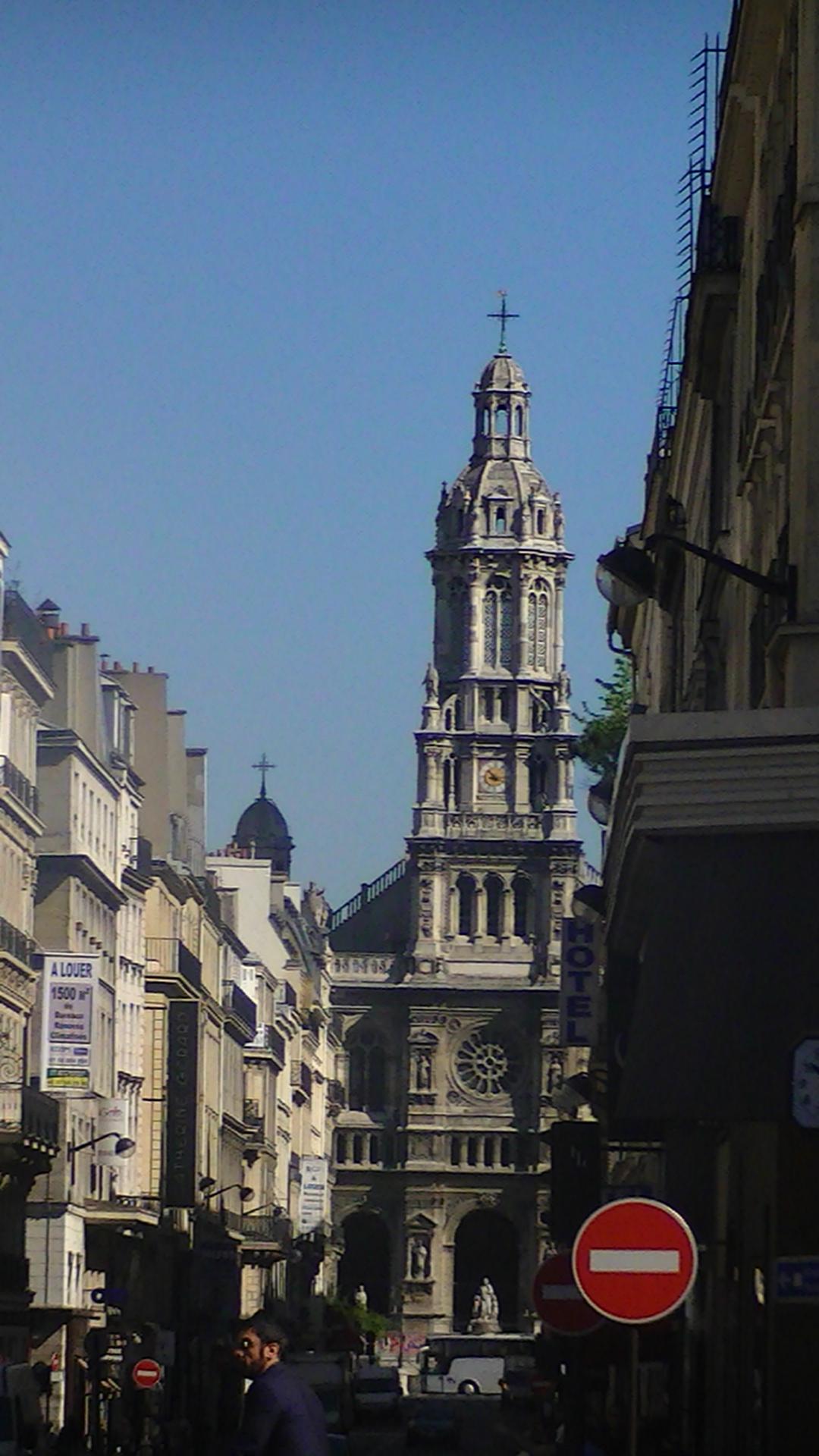 File:Church of Sainte-Trinité in Paris.JPG - Wikimedia Commons