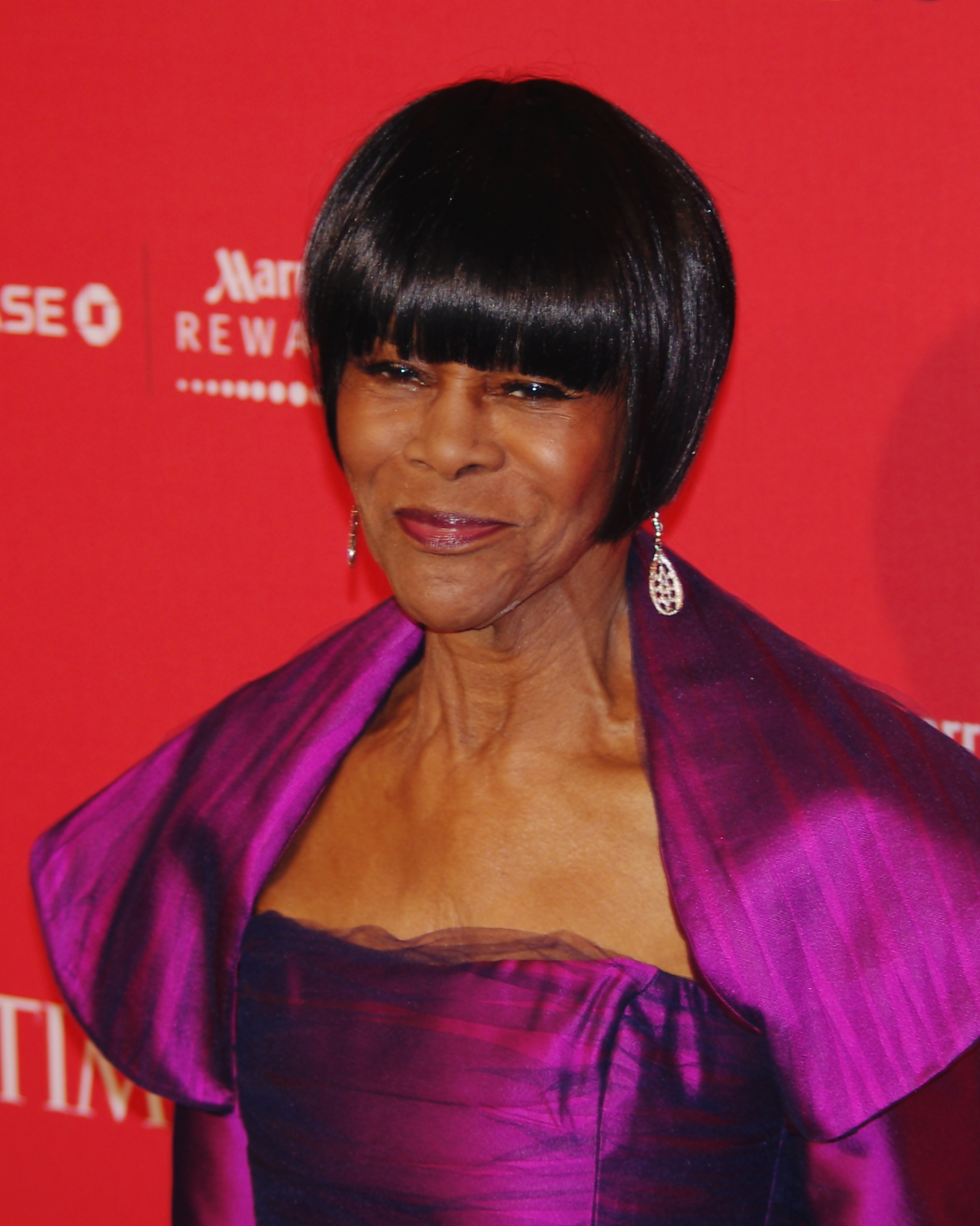 cicely tyson house of cards