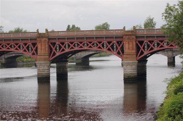 City Union Bridge Wikipedia