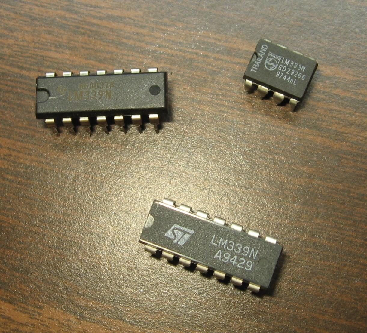 Unit 57 Electronics Field Effect Transistor Bd139 Nxp Philips Original