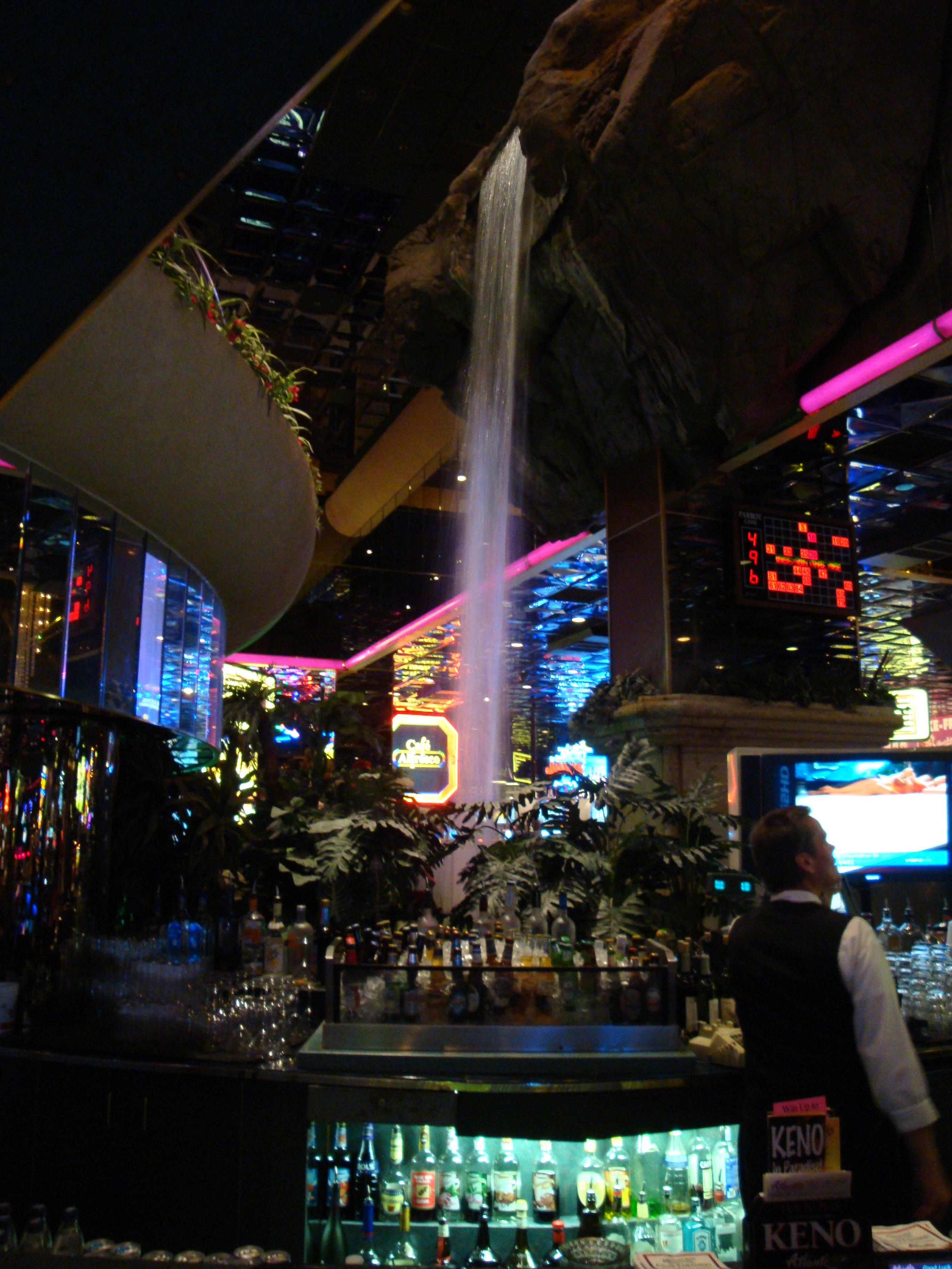 Atlantis Hotel Casino Bahamas