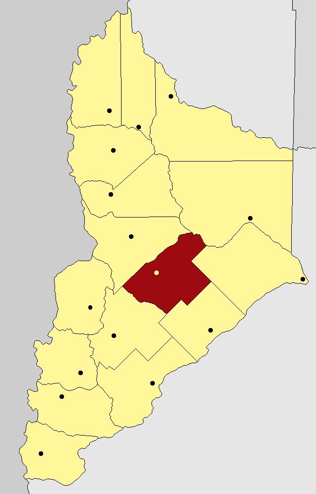 FileDepartamento Zapala Neuquén Argentinapng Wikimedia Commons - Zapala argentina map