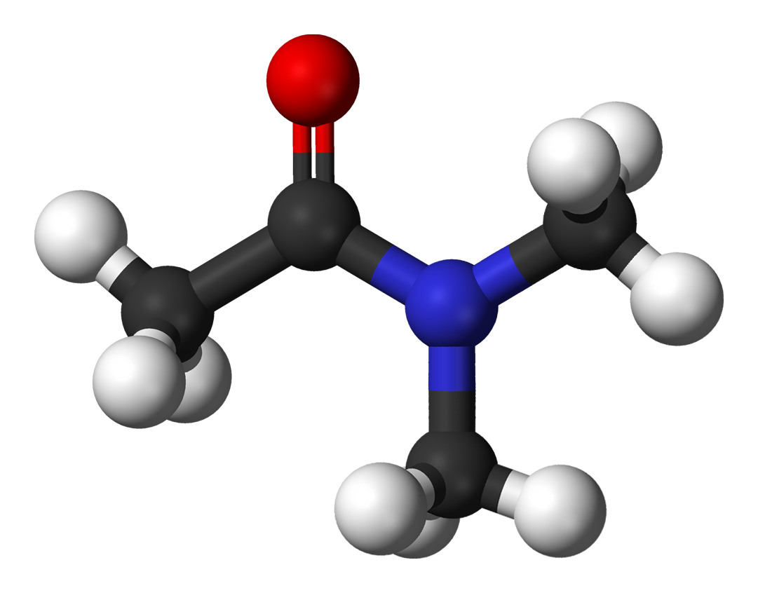 70c4d01b1476 Dimethylacetamide - Wikipedia