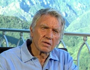 Image of Don McCullin from Wikidata