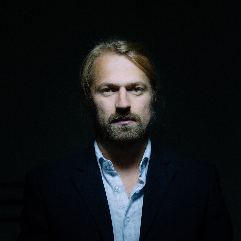 Image of Maxim Dondyuk from Wikidata