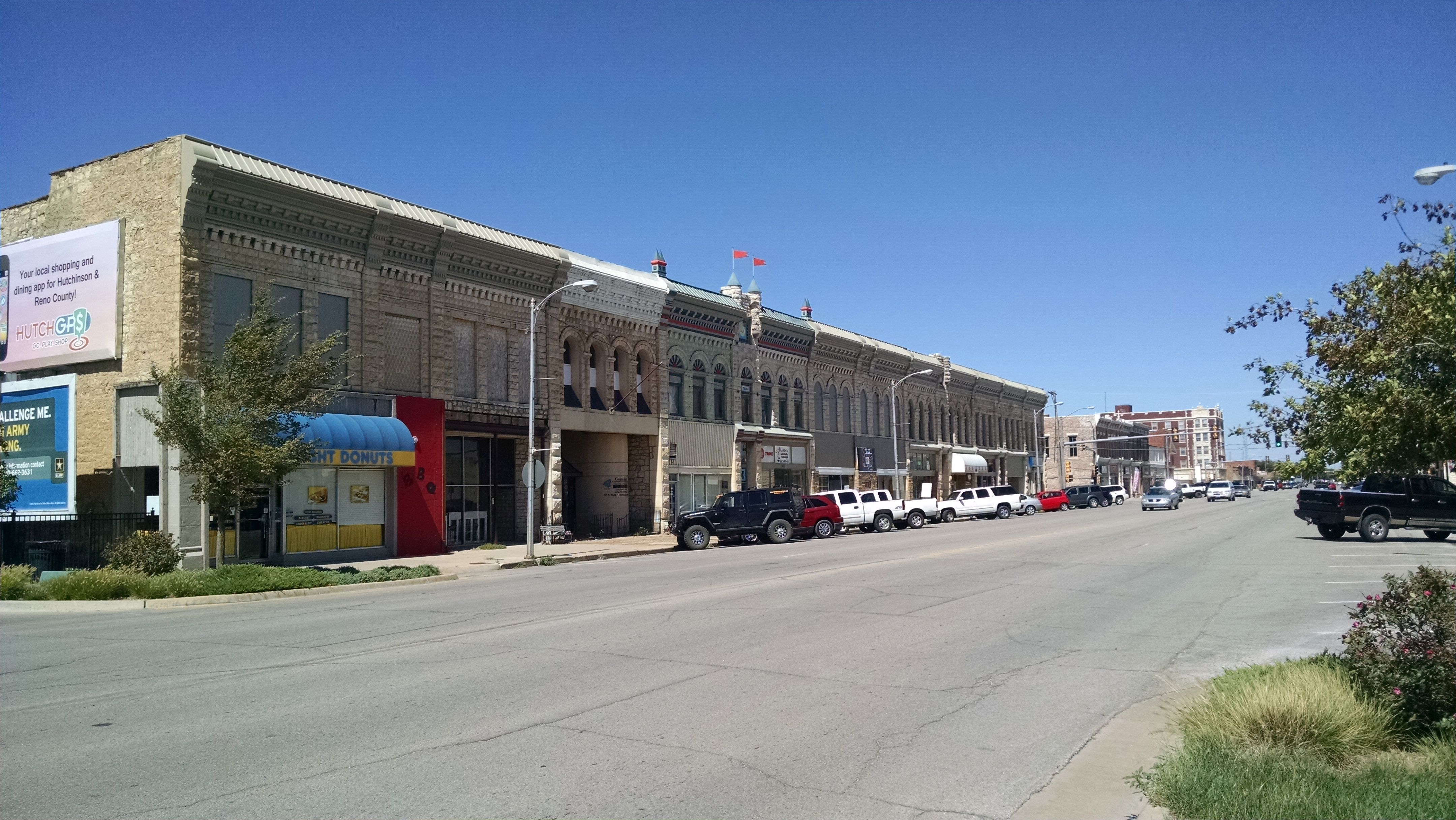 Kansas reno county turon - National Register Of Historic Places Listings In Reno County Kansas Wikiwand