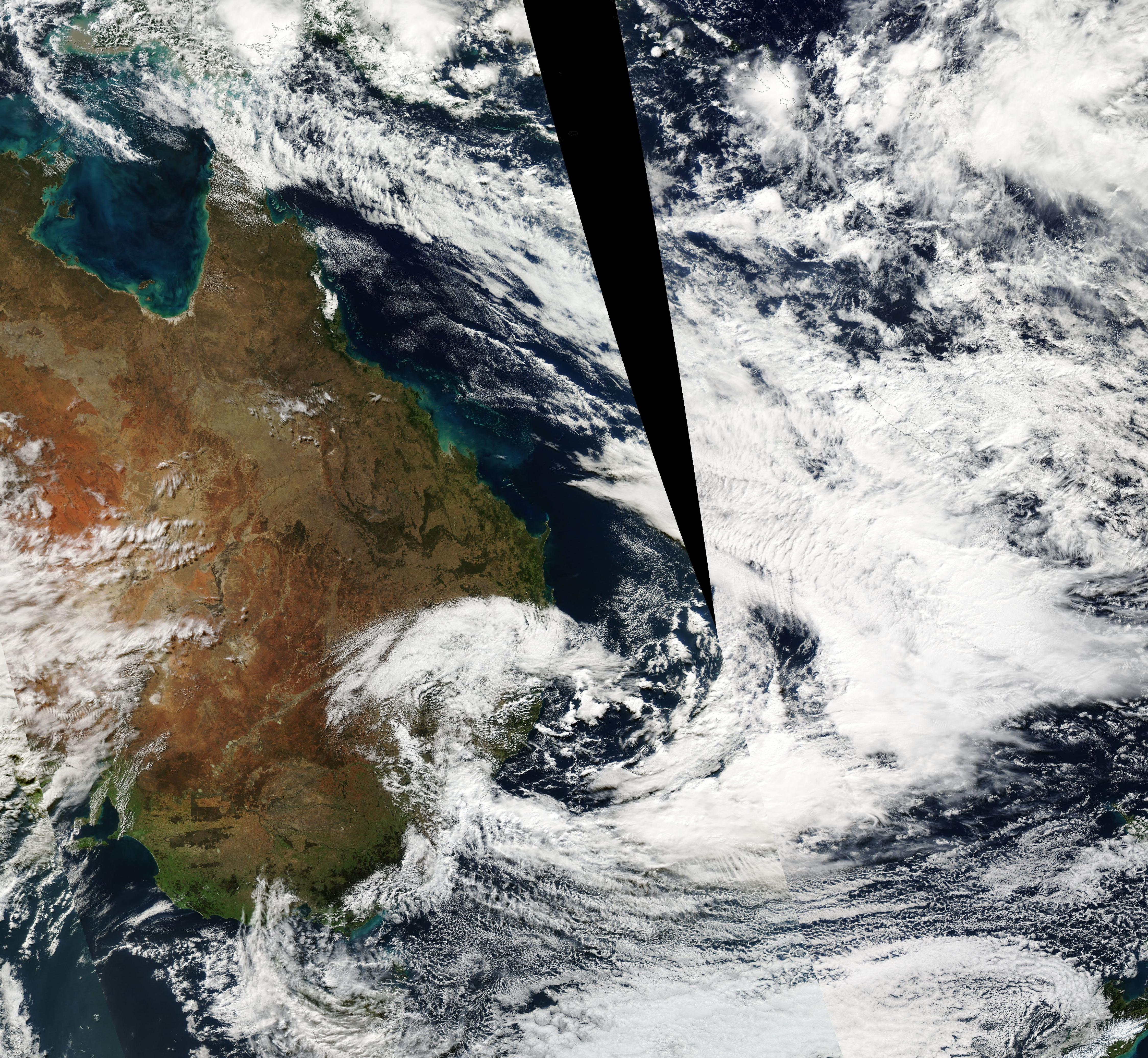 Australian East Coast Low Wikipedia