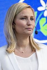 Ebba Busch Thor - Wikipedia