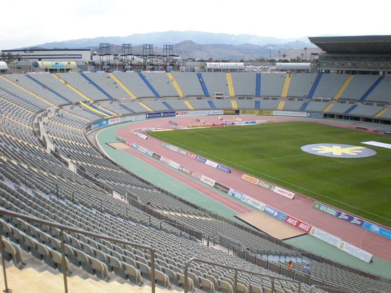 Гран-Канария (стадион)